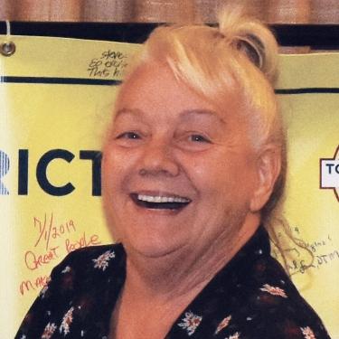 Anita Della Croce